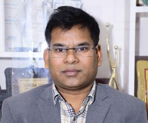 Golok Kumar Simli