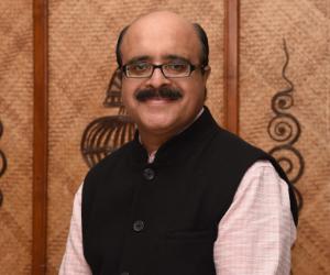Ajay Chagti