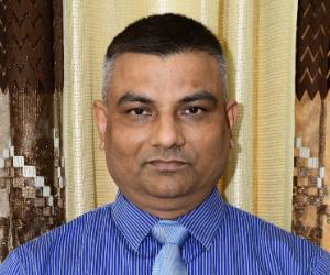 Amitabh Banerjee