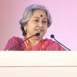Anuradha Mukhedkar
